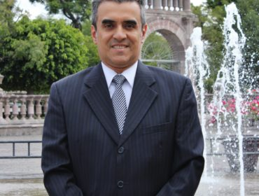 Fernando Carrillo Socio Director